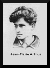 Jean-Marie Arthus