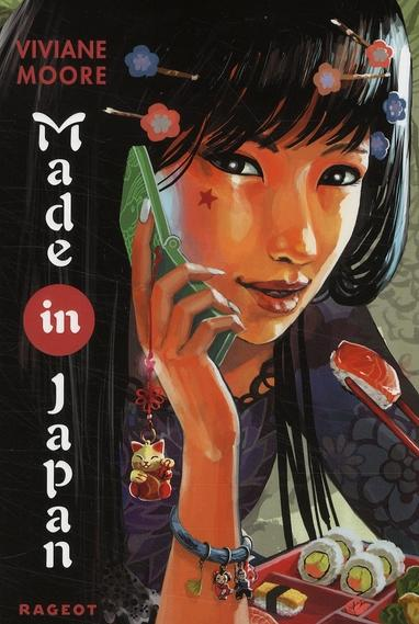 Critique de livre : Made in Japan