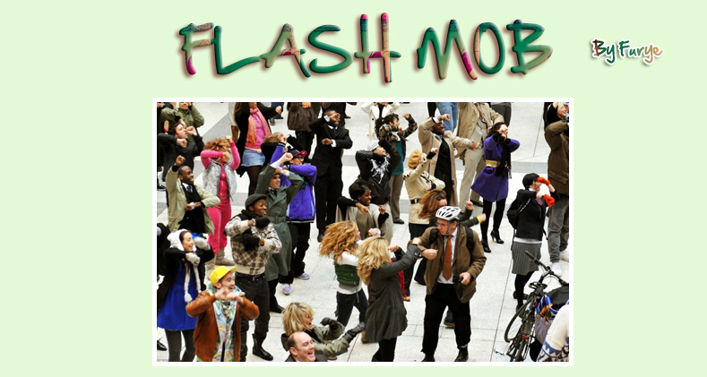 dating site flash mob Dallas flash mob 17k likes want to bring some happiness and fun into the world join us for some seemingly spontaneous fun and good times with good.