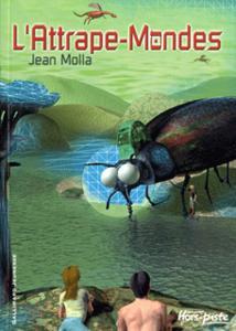Critique de livre : L'attrape-mondes