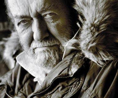 Wally Herbert