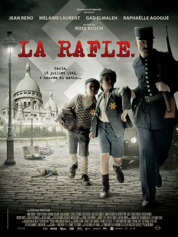 Critique de film : La Rafle