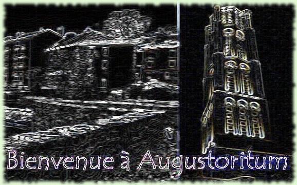 Bienvenue à Augustoritum