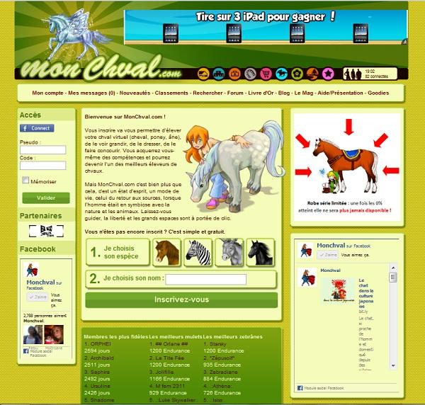 Les élevages virtuels