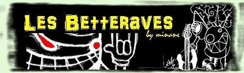 Musique : Les Betteraves