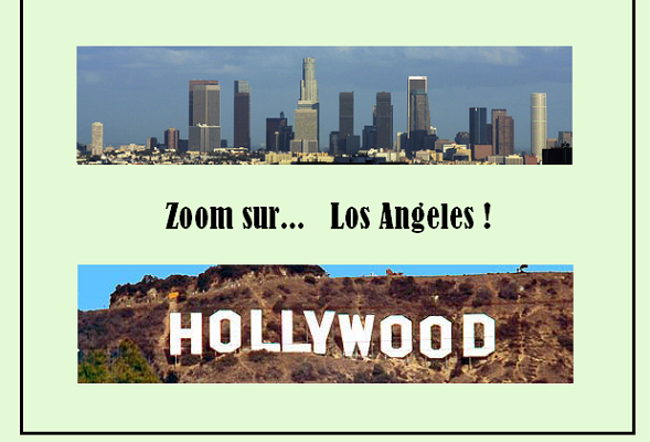 Zoom sur Los Angeles