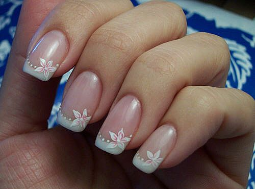 Notion de Nail Art