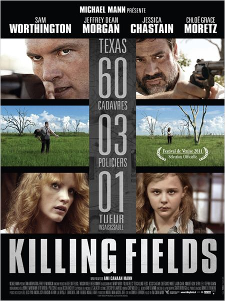 Critique de film : Killing Fields