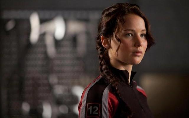 Hunger Games : technique de promotion, version 2012