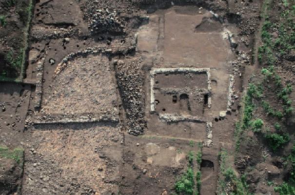 Fouilles archéologiques : Le site de Corent