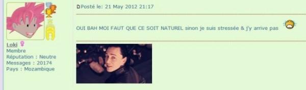 Quote MC 2 sélection mai 2012