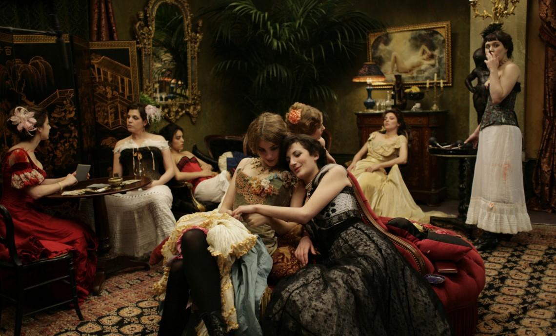 La prostitution au XIXe siècle
