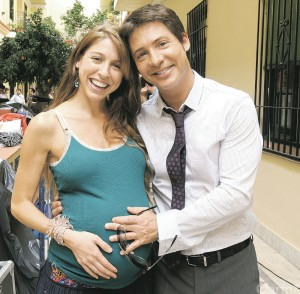 Florencia Bertotti pour Igualita a mi