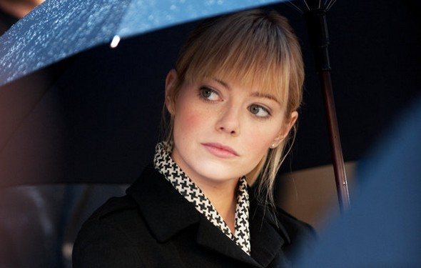 Gwen Stacy The Amazing Spider Man