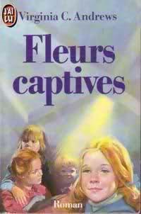 Titre  Fleurs captives