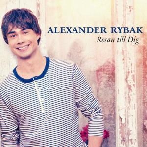 Alexander Rybak (Александр Рыбак) - 5000 Letters - YouTube