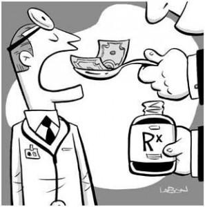 L'industrie pharmaceutique est-elle responsable des médicaments inefficaces ?
