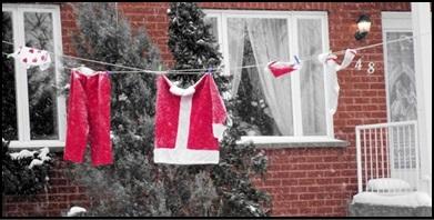 Devenir assistant du Père Noël