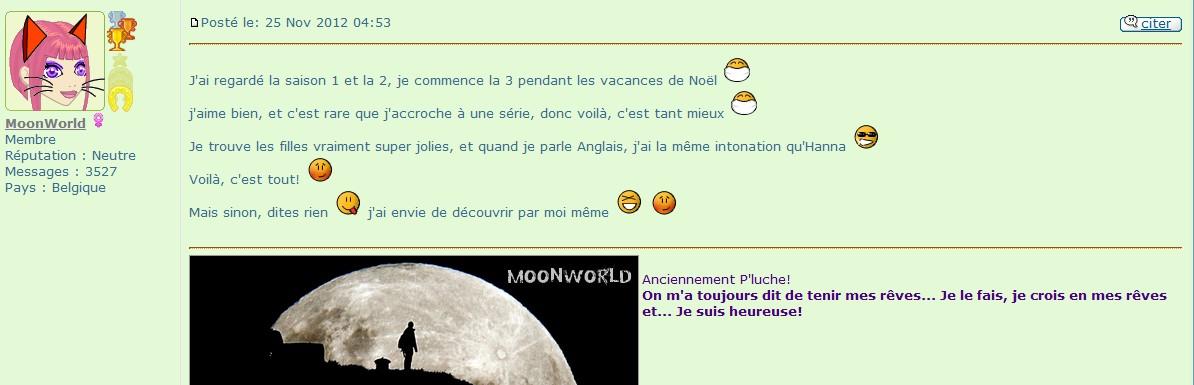 Screen avis Moonworld sur la série