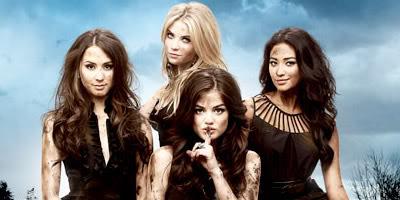 Pretty Little Liars : la série à ne pas manquer !