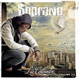 Album La Colombe