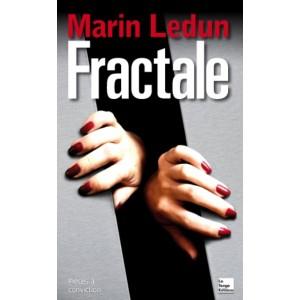 Critique de livre: «Fractale» de Marin Ledun