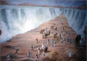 Soprano évoque Moïse dans Hiro