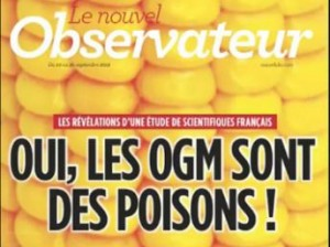 OGM dangereux