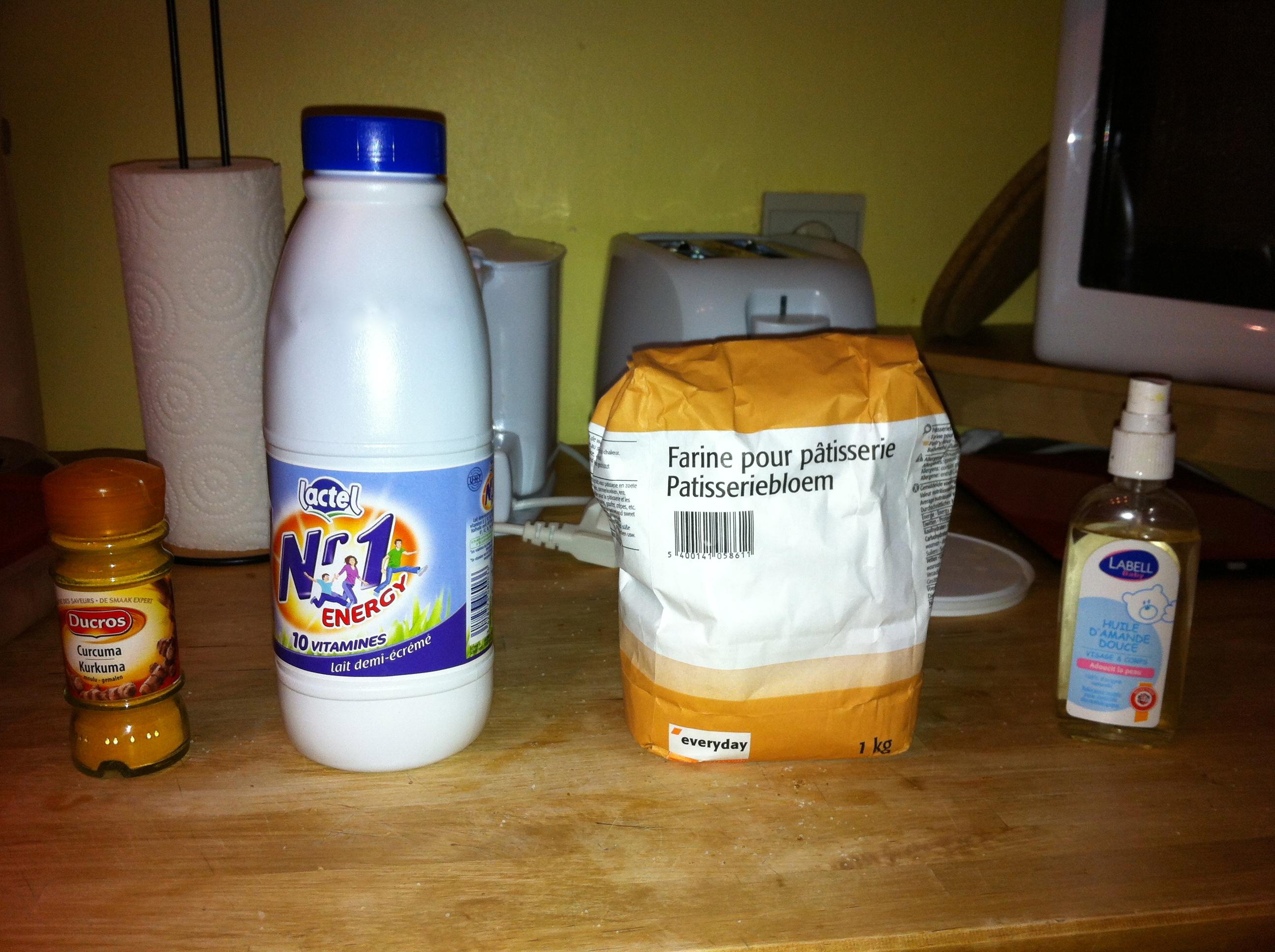 Quelles vitamines il faut boire aux taches de pigment