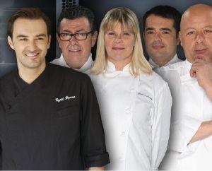 Jury Top Chef
