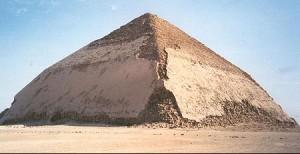 Pyramide rhomboïdale de Snéfrou