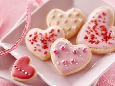 Les cadeaux pour la Saint Valentin