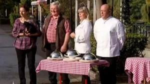 Invités à Top Chef 2013