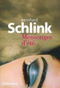 Mensonges d'été de Bernhard Schlink