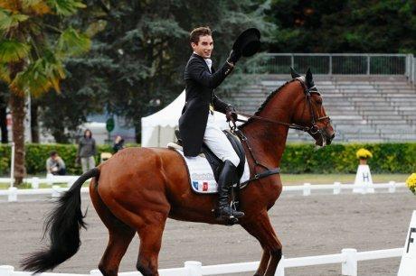 Astier Nicolas : le renouveau du complet français?