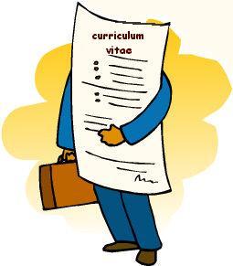 Comment faire un bon Curriculum Vitae ?