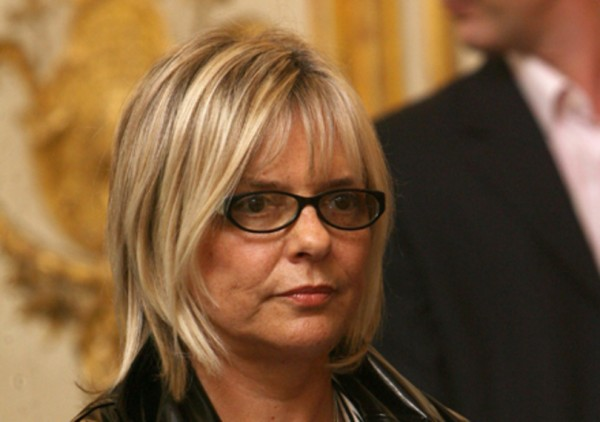 France Gall riposte
