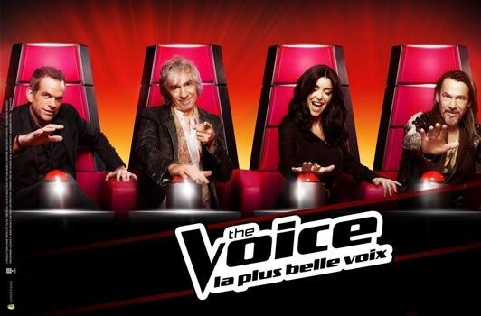 Retour sur The Voice