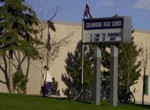 Columbine High School aux Etats Unis