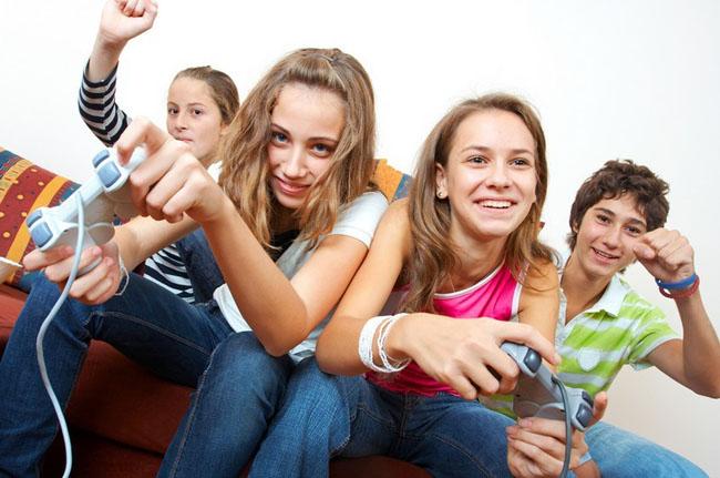Les jeux vidéo : bénéfiques ou dangereux ?
