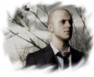 Une photo de Milow, chanteur Belge