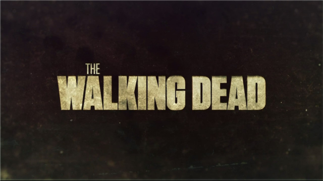 Logo de The Walking Dead