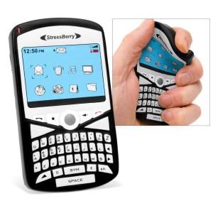 Le StressBerry, destressant