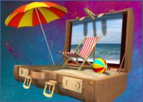 Partir en vacances à moindre coût