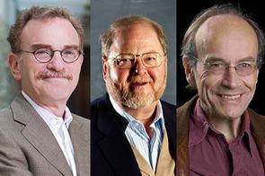 Lauréats du prix Nobel de médecine