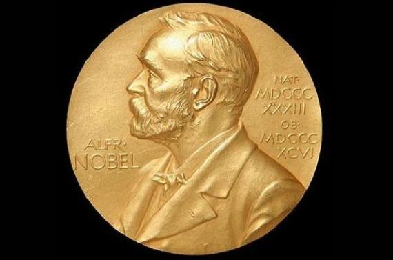 Les Prix Nobel 2013