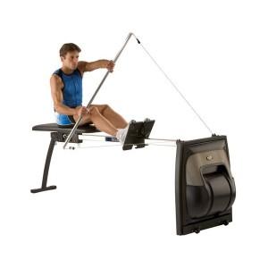 L'ergomète est une technologie utilisée dans de nombreux sports