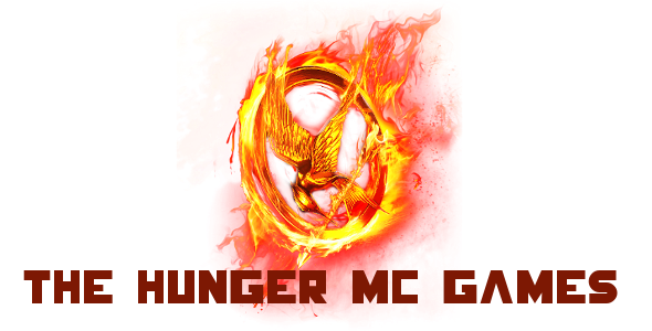 The Hunger MC Games