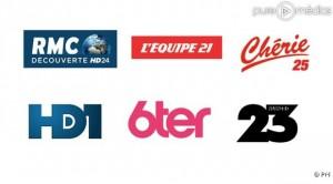 Nouvelles chaînes TNT bilan 1 an