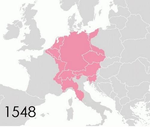 image du st Empire Romain Germanique